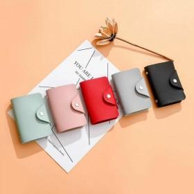 防消磁卡包护照证件夹套行驶证证驾驶一体功能旅行收纳