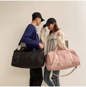 运动包女健身包行李包手提包男包潮单肩包旅行包