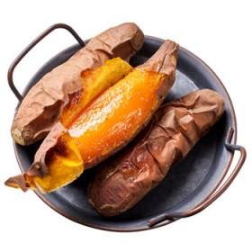 烟薯25蜜薯糖心红薯