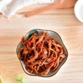香辣什锦菜1000g木瓜丝丁丝条干小吃农家自制下饭