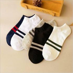 2020新款船袜子男士 短款男袜浅口隐形袜棉袜子