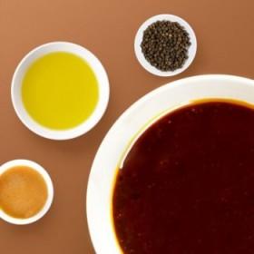 麻辣小龙虾调料200g油焖香辣小龙虾大虾红油