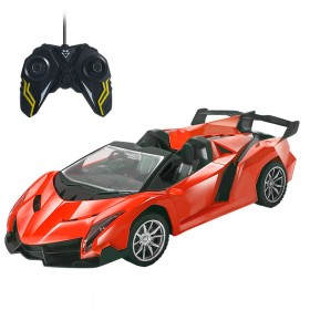 漂移赛车宝宝小孩玩具男孩遥控汽车电动遥控车玩具礼物