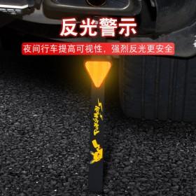 汽车去除静电器接地条释放耐磨专用悬挂式拖地线车用