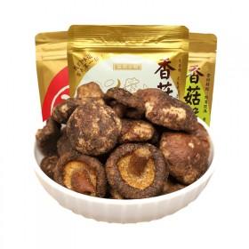 果蔬香菇脆1袋装