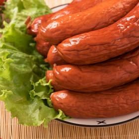 哈尔滨精品红肠(500g