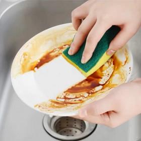 纳米海绵魔力擦洗碗海绵百洁布清洁洗锅厨房洗碗布刷碗