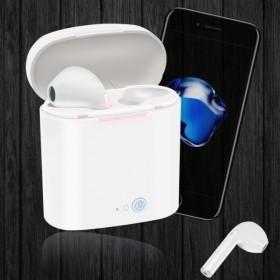 无线蓝牙耳机单耳迷你入耳式塞运动安卓苹果手机通用