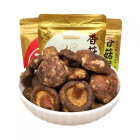 香菇脆即食零食1袋