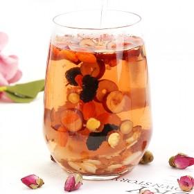 红枣桂圆枸杞茶325g祛湿茶红豆薏米茶