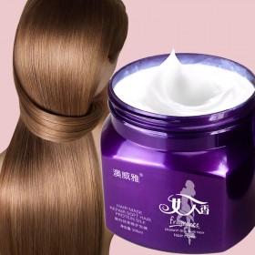 女人香护发素女顺滑香味柔顺干枯修护发膜持久留香毛躁