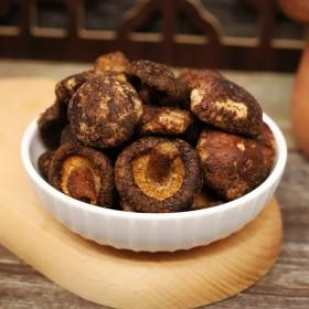 即食健康零食香菇脆1袋装