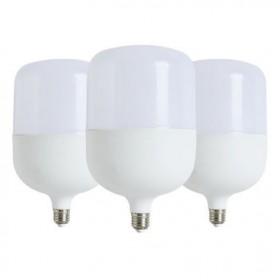 三支装灯泡led超亮节能灯家用E27螺口白光电灯泡