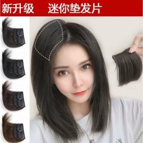 假发片垫发根贴片隐形无痕一片式两侧增厚增发量蓬松器