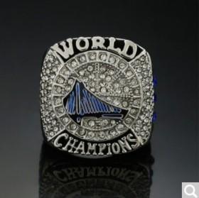 璟格格 NBA篮球星杜兰特芝加哥公牛戒指指环