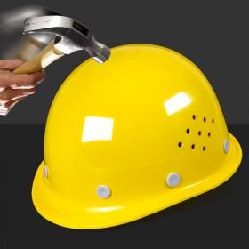 国标建筑工人工地安全帽