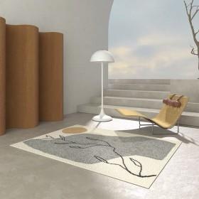 地毯卧室客厅茶几毯床边毯地垫门垫