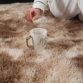 0.4x0.6米 几沙发榻榻米床边地垫