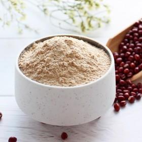纯红豆粉500克无糖熟现磨祛湿除湿气
