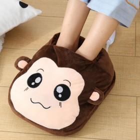 暖脚宝插电加热烘脚器暖脚垫电保暖鞋暖脚宝暖脚器