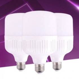 4个超高亮LED灯泡家用商用