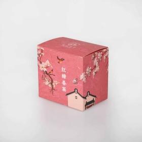 红糖姜茶 调理 气血 一盒10包独立包装