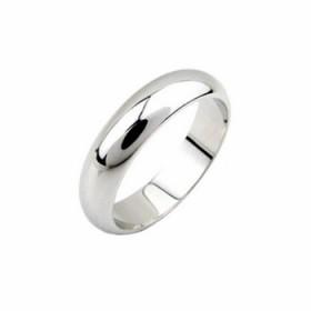 简约光面925纯银戒指男女可戴情侣对戒尾戒百搭