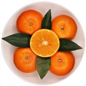 5斤广西武鸣沃柑应当季新鲜水果整箱批发桔子