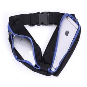 运动腰包手机包马拉松