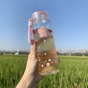 【480ml】玻璃杯子 水杯茶杯