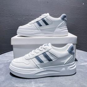 学生厚底运动鞋女2021春季新款韩版ins小白鞋女