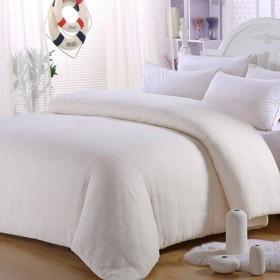 手工棉被加厚保暖棉花被子冬被全棉被芯棉絮床垫被