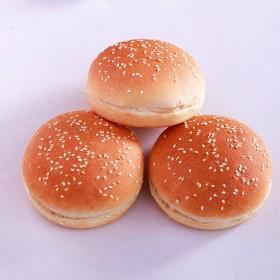 肯德基口味汉堡面包1袋390克