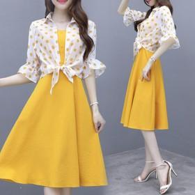 韩版时尚潮流两件套