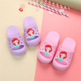 宝宝拖鞋男童女童拖鞋儿童夏防滑洗澡儿童凉拖鞋