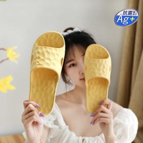 水立方q弹凉拖鞋防臭防滑无异味