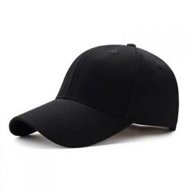 时尚刺绣麦穗棒球帽男女款