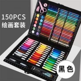小学生彩色笔水溶性画画笔