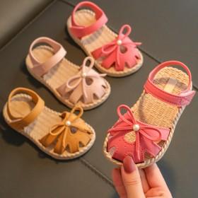 女童凉鞋可爱韩版