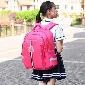 英伦风小学生儿童剑桥双肩书包轻便护脊减负大容量