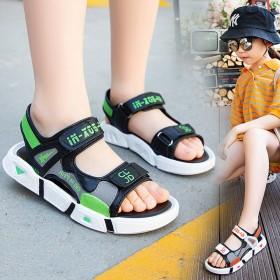 男女童凉鞋夏季新款沙滩鞋韩版儿童公主鞋
