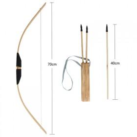 反曲弓弓箭射击运动专业射箭套装传统复合弓户外高精度
