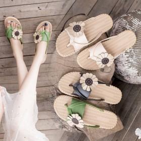 2021新款春天夏季人字拖鞋女外穿时尚韩版网红防滑