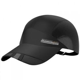 时尚棒球帽速干帽子男女款