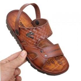 男士凉鞋休闲沙滩鞋夏季新款