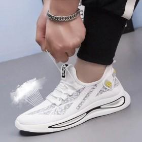 男鞋春季新款休闲运动鞋