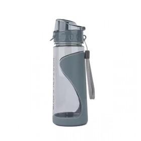 创意塑料杯随手水杯便携运动户外防漏太空杯礼品杯子好
