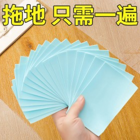 地板清洁剂清洗片拖地擦木地板瓷砖厕所打扫卫生家用多