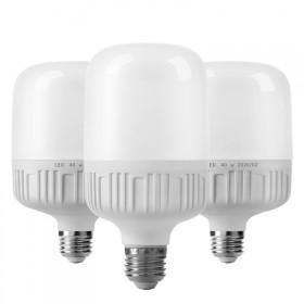 4个80W led灯泡超亮节能灯