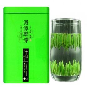 雀舌贵州湄潭翠芽2021年新茶